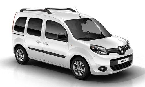 Configuratore nuova renault grand kangoo e listino prezzi 2015 for Grand garage feray renault