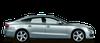 Audi A5 berlina 2 vol. 5 porte