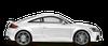 Audi TT RS coupé 3 porte