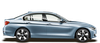 BMW Serie 3 berlina 3 vol. 4 porte