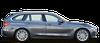 BMW Serie 3 wagon 5 porte
