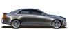 Cadillac CTS berlina 3 vol. 4 porte