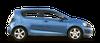 Chevrolet Aveo berlina 2 vol. 5 porte