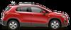 Chevrolet Trax SUV 5 porte