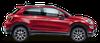 FIAT 500X crossover 5 porte