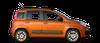FIAT Panda 1.2 69cv Easy 5 porte