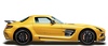 Mercedes-Benz SLS AMG coupé 2 porte