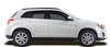 Mitsubishi ASX SUV 5 porte