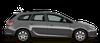 Opel Astra wagon 5 porte