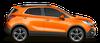 Opel Mokka SUV 5 porte