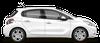 Peugeot 208 berlina 2 vol. 5 porte