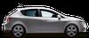 SEAT Nuova Ibiza 1.2 Reference 5 porte