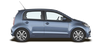 Skoda Citigo 1.0 44kW Active 5 porte
