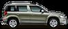 Škoda Yeti SUV 5 porte