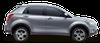 SsangYong Korando SUV 5 porte