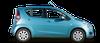 Suzuki Splash berlina 2 vol. 5 porte