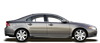 Volvo S80 berlina 3 vol. 4 porte