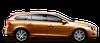 Volvo V60 wagon 5 porte