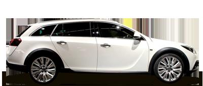 Opel Insigna Country Tourer