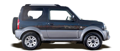 suzuki jimny suv 3 porte prezzi auto nuove. Black Bedroom Furniture Sets. Home Design Ideas