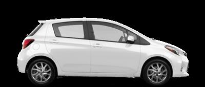Toyota Yaris 5 porte
