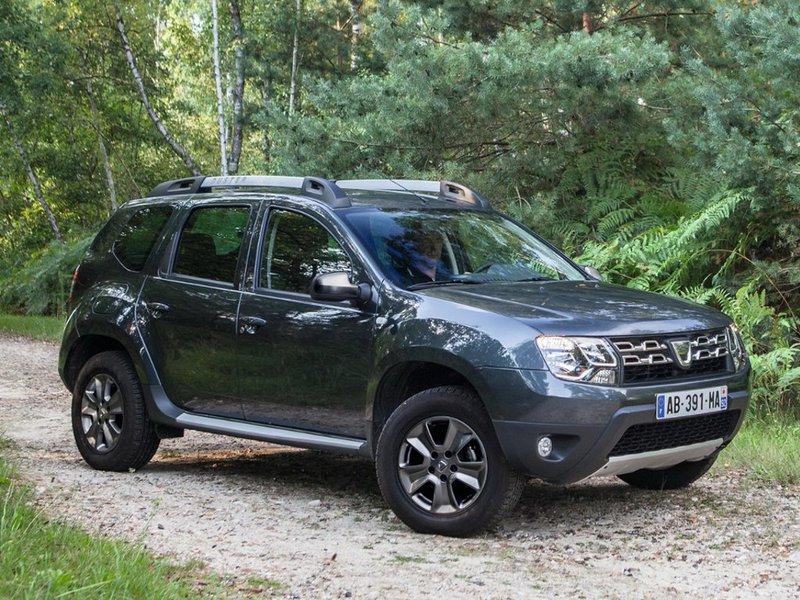 Trax Chevrolet Configuratore nuova Dacia Duster e listino prezzi 2015