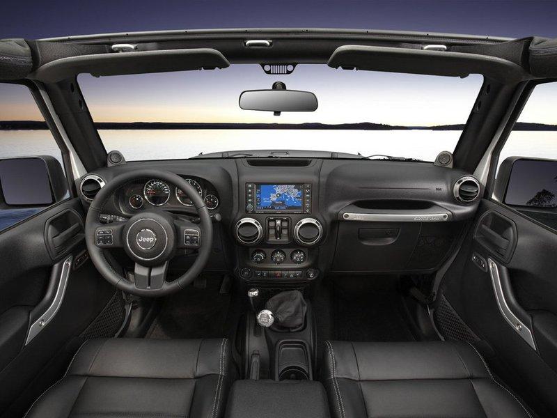 auto nuove jeep wrangler concessionaria ufficiale jeep verona trento
