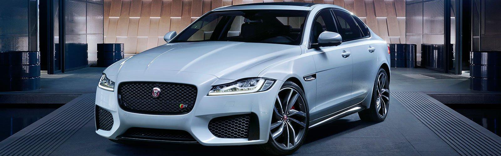 2020 Jaguar Xf Rs Price