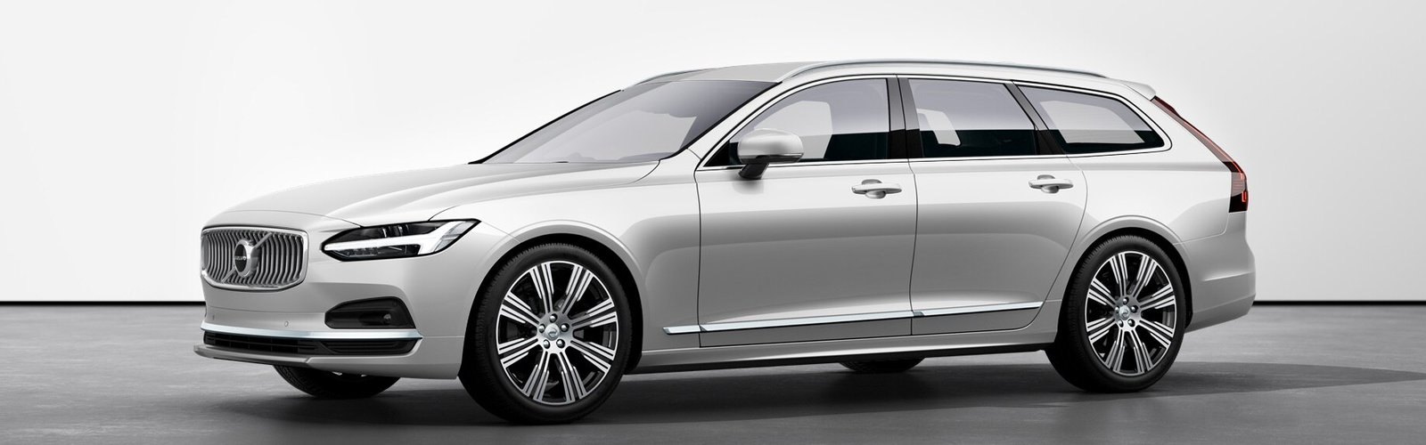 2020 Volvo V90 Specification Price and Review