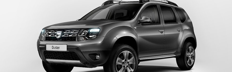dacia il suv low cost diventa automatico sulla duster arriva il cambio edc tutto auto web. Black Bedroom Furniture Sets. Home Design Ideas