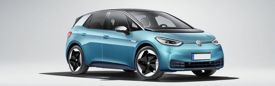 Volkswagen Nuova ID.3