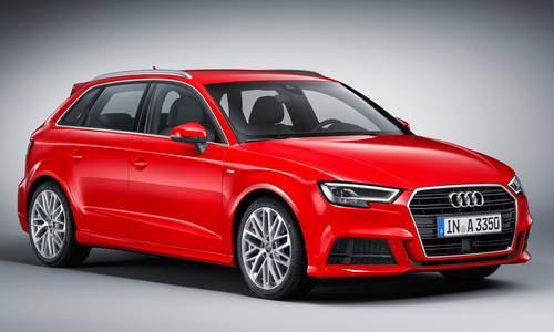 Audi | A3 Sportback