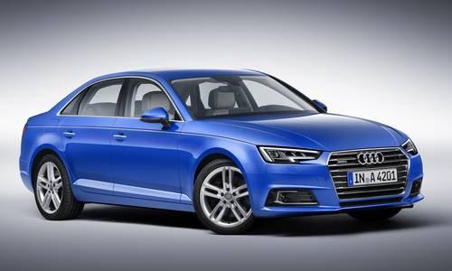 Audi | A4