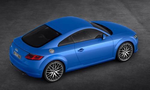 Audi | TT Coupé