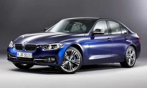 BMW | 3er Limousine