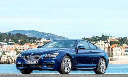 BMW | 6er Coupé