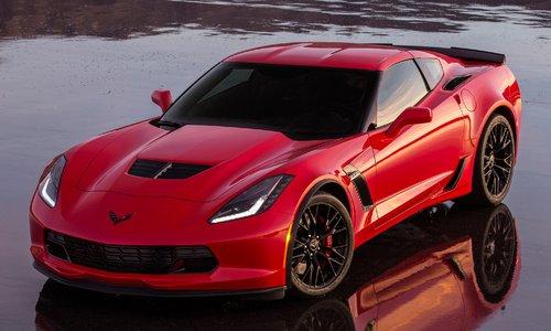 Neuwagenkonfigurator Chevrolet Corvette Z06 Und Preisliste 2019