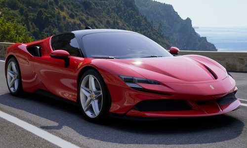 Ferrari Sf90 Stradale Konfigurator Und Preisliste 2021 Drivek