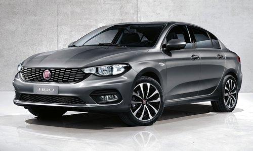 Fiat | Tipo Limousine