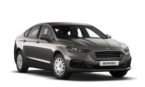 Ford Mondeo Konfigurator Und Preisliste 2020 Drivek
