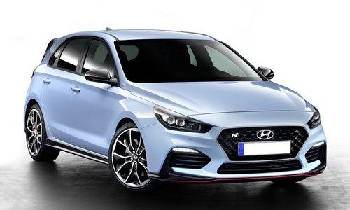 Neuwagenkonfigurator Hyundai I30 N Und Preisliste 2019