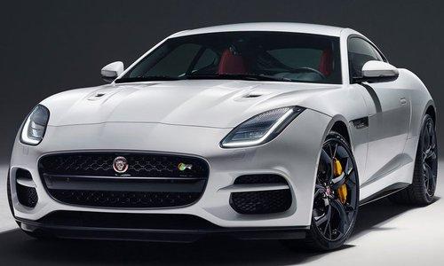 neuwagenkonfigurator jaguar f-type coupé und preisliste 2019