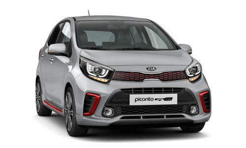 Neuwagenkonfigurator Kia Picanto Und Preisliste 2019