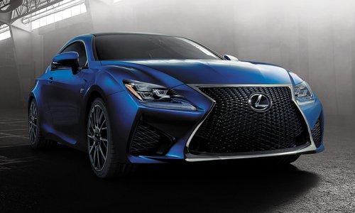 Lexus | RC F