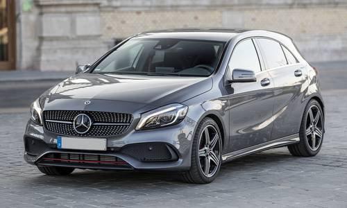Mercedes-Benz | A-Klasse