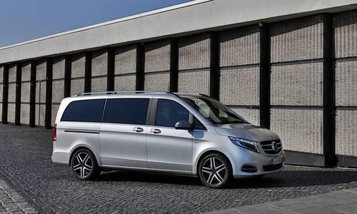 Mercedes-Benz | V-Klasse 4 Türer