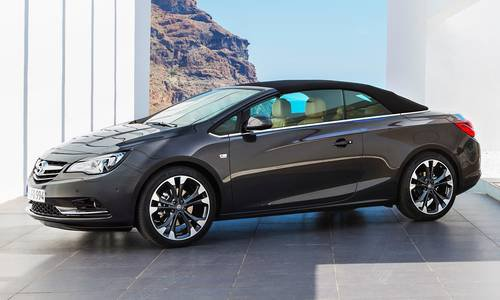 Opel | Cascada