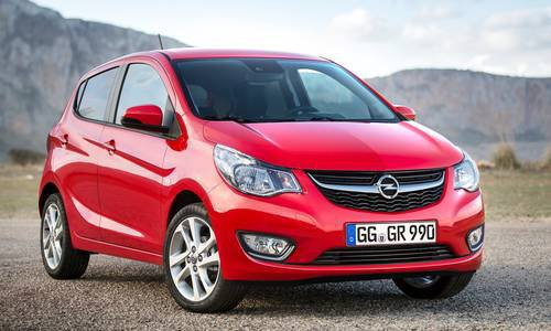 Opel | Karl