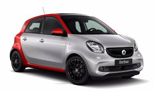 smart forfour electric drive 60kw electric drive batterie. Black Bedroom Furniture Sets. Home Design Ideas
