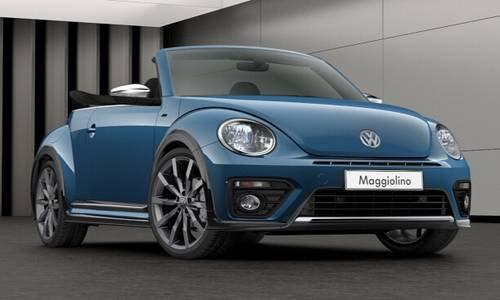 Volkswagen | Beetle Cabriolet